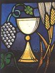 Eucharist image